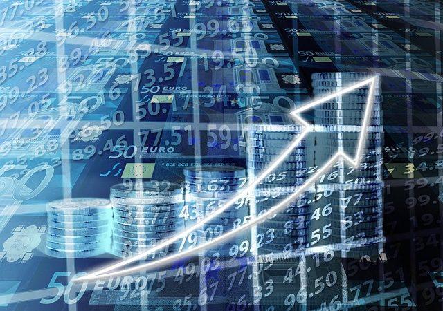 Finanzierung_Börsenkurse