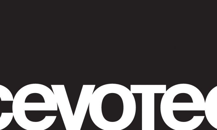 Logo Cevotec