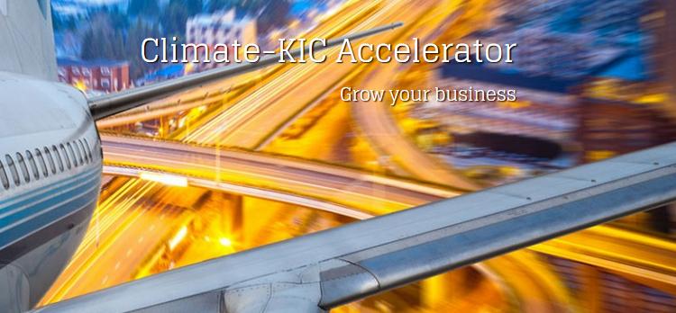 Countdown für Climate-KIC Accelerator: Chance für Cleantech Startups