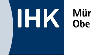 Logo IHK für München und Oberbayern