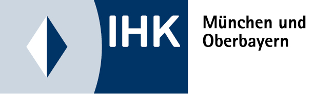 Logo IHK München und Oberbayern