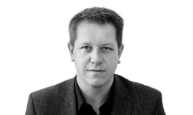 Interview mit BRAGI-Visionär Nikolaj Hviid
