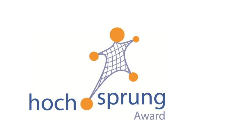 Logo HOCHSPRUNG-Award