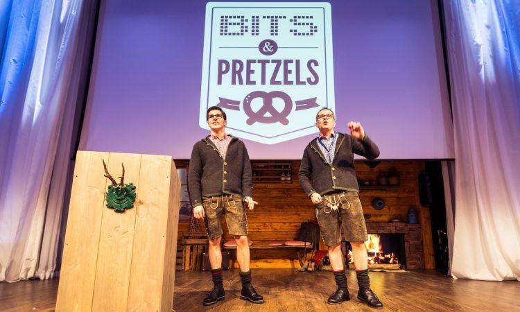 Bits & Pretzels: Drei Tage Startup-Festival