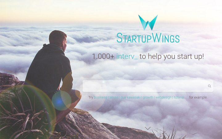 StartupWings