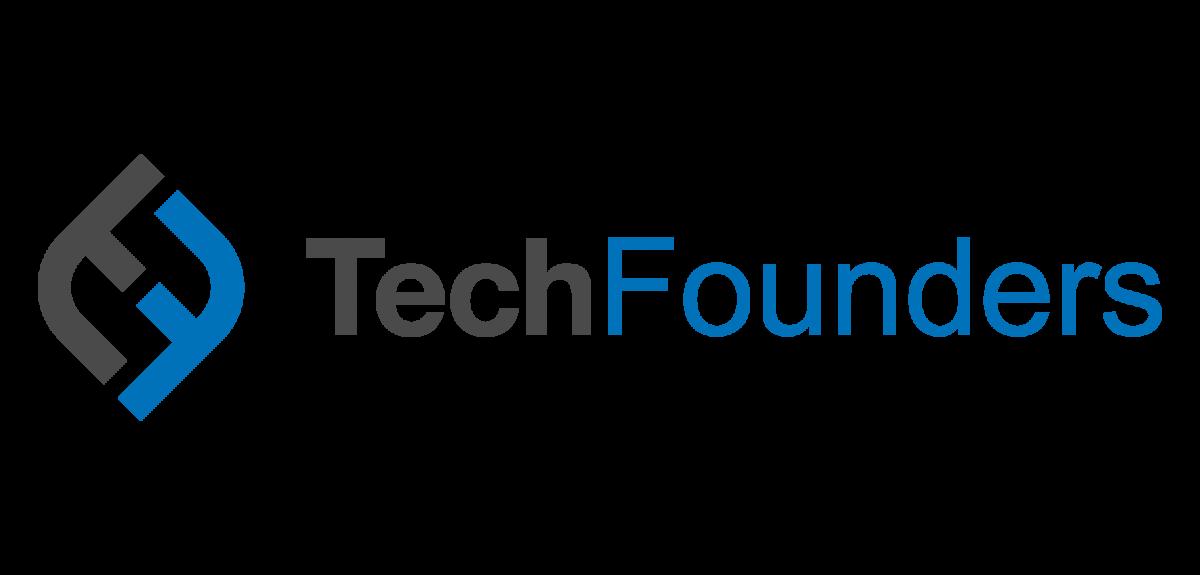 Logo TechFounders