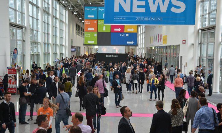 Lohnt sich der Besuch einer Fachmesse? – ein Bericht über die dmexco