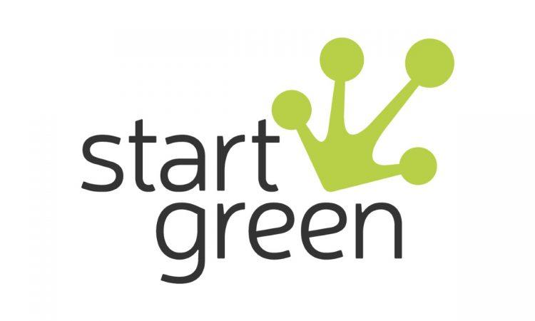 Logo StartGreen