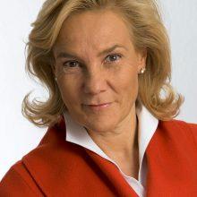 Prof. Susanne Porsche ist eine erfolgreiche selbstständige Film- und Fernsehproduzentin. Seit 1999 ist sie Mitglied im erweiterten Vorstand des Fördervereins der Europäischen Akademie für Frauen in Politik und Wirtschaft. © Prof. Susanne Porsche