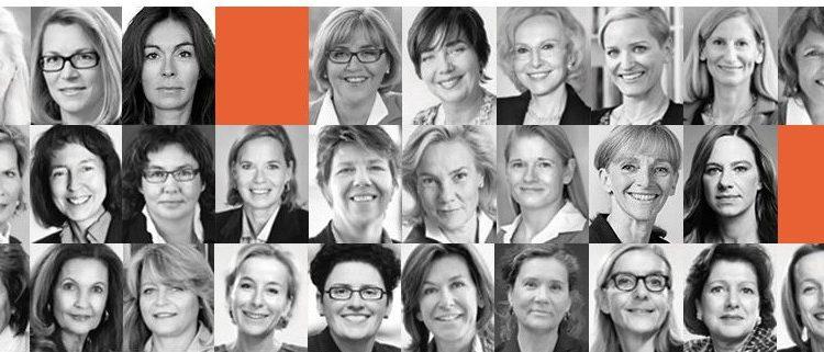 HVB Gründerinnen-Mentoring 2016