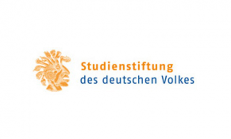 Hans Weisser-Stipendium unterstützt junges Unternehmertum