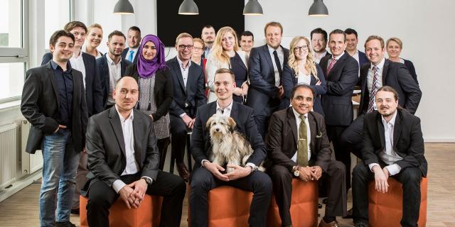 UnternehmerTUM – Fonds investiert in VEACT