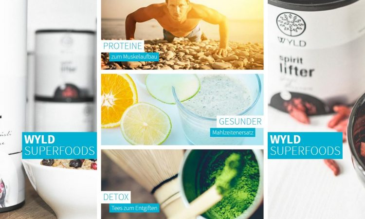 Startup Vitafy