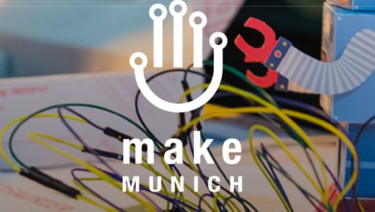 make munich 2016