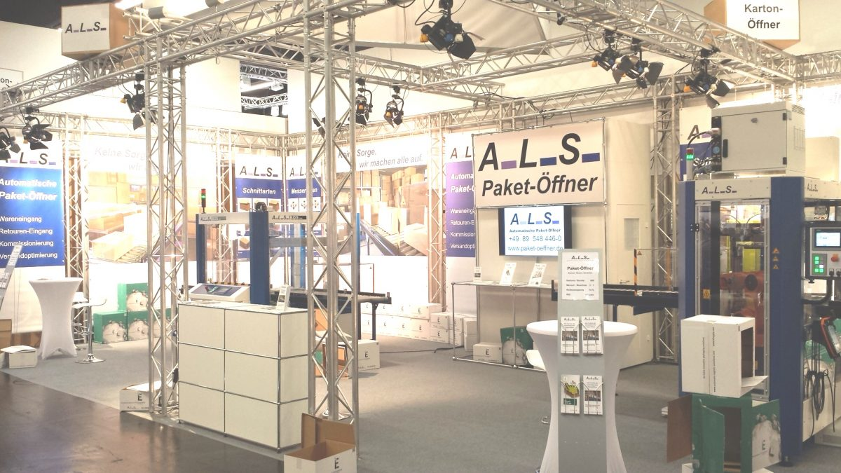 ALS Automatic Logistic Solutions GmbH