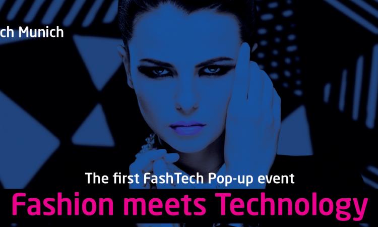 FashTech Space during Make Munich