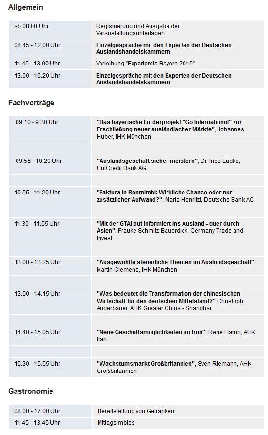 Programm_Exporttag_Bayern2015