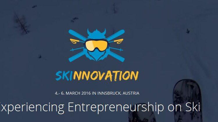 Skinnovation – Experiencing Entrepreneurship on Ski