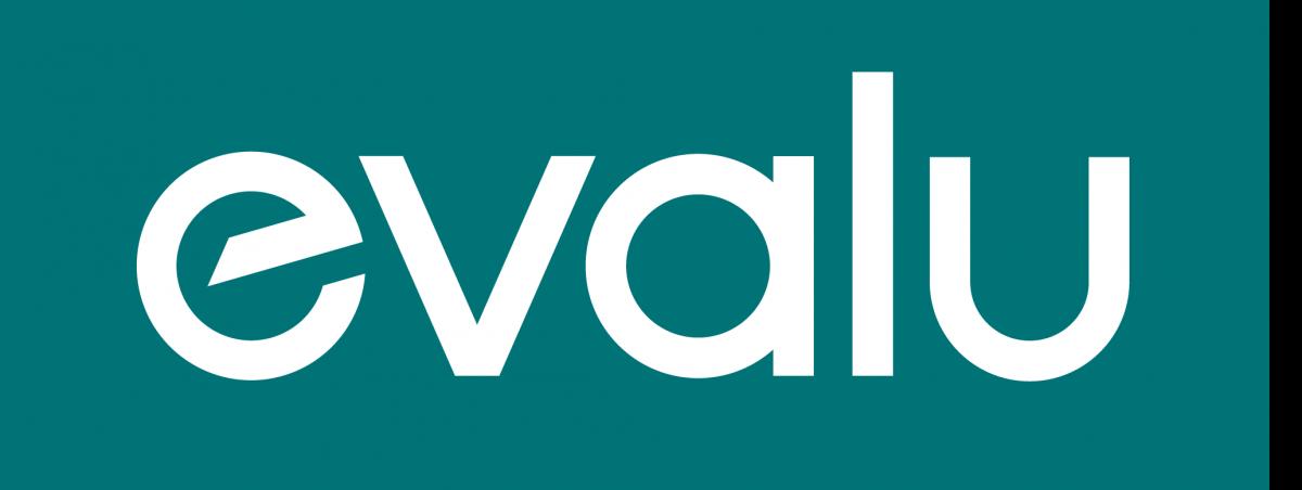 evalu logo