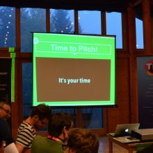 Die Alm Pitches