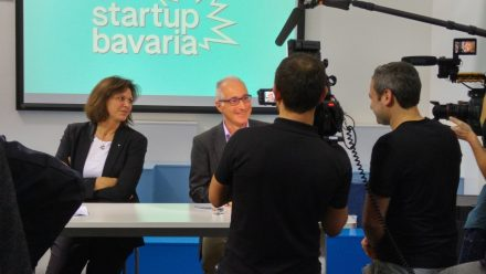 Startup Bavaria Finale