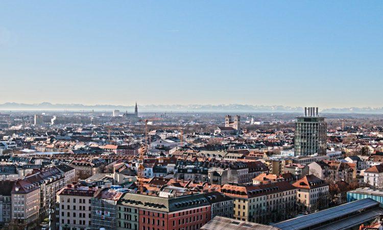 Frisches Geld für Münchner Startups