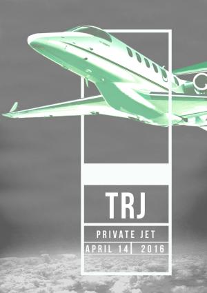 The Royal Jungle Private Jet Startup Festival am 14. April 2016 in München.