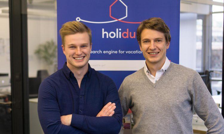 Holidu_Gründer