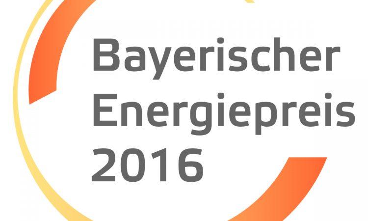 Bayerischer Energiepreis
