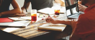 IfM-Studie zu Unternehmensgründungen und Crowdinvesting