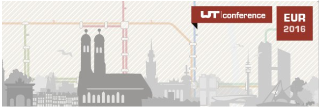 Die WT | Wearable Technologies Konferenz feiert am 26. und 27. Januar 2016 in München ihr zehnjähriges Jubiläum.