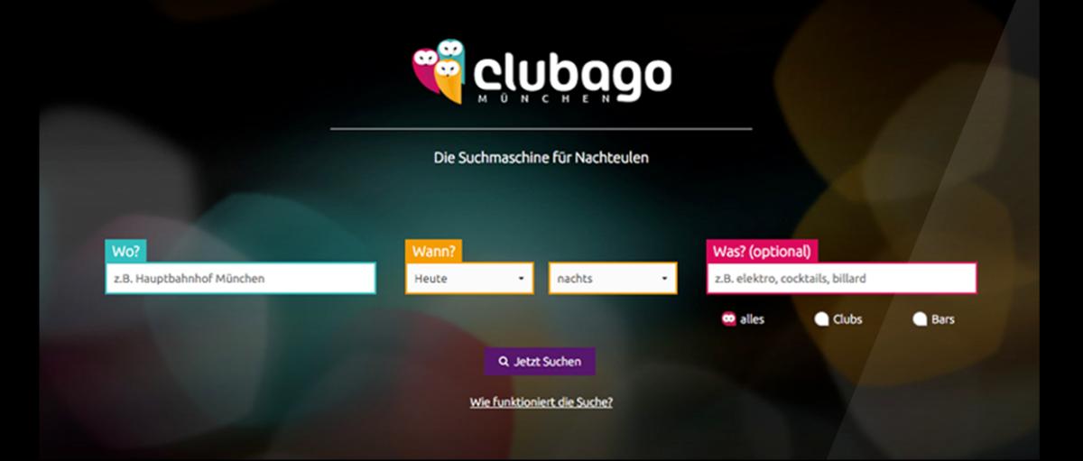 clubago GmbH