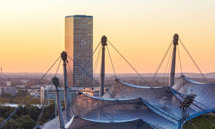 Deloitte-Studie: München ist Deutschlands Digitalstandort Nummer 1