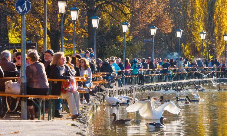 München bietet Deutschlands beste Lebensqualität