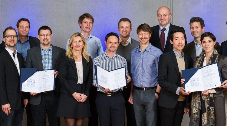 TUM IdeAward: 37.500 Euro gehen an Forscherteams mit Marktpotenzial