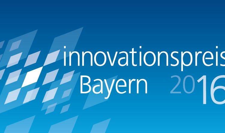 Startups aufgepasst – jetzt für den Innovationspreis Bayern bewerben!