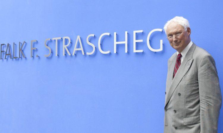 """""""In München muss kein Hund Angst vor dem Jagen haben"""" – Falk Strascheg im Gespräch mit Munich Startup"""