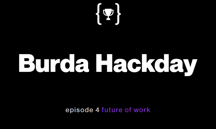 Burda Hackday