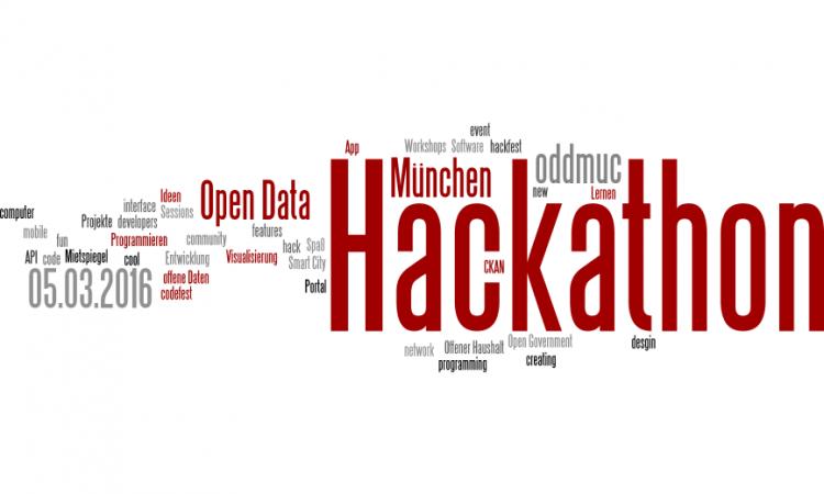 Open Data Day Hackathon