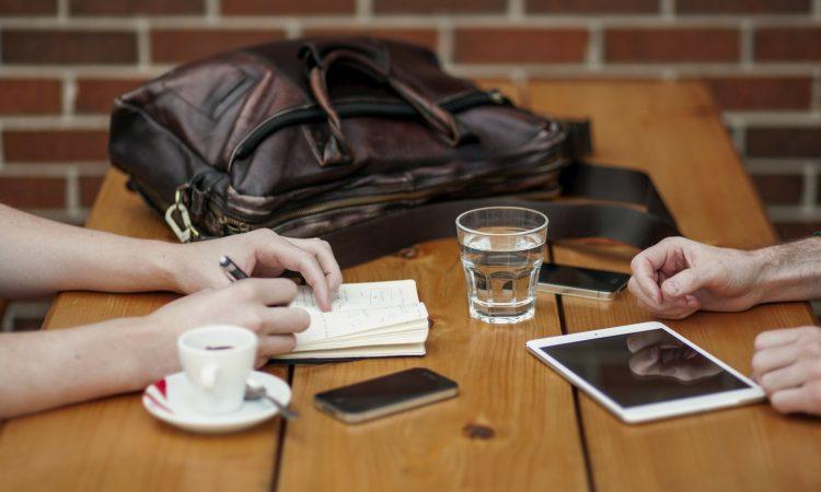 Investoren suchen innovative Startups – Jetzt bewerben