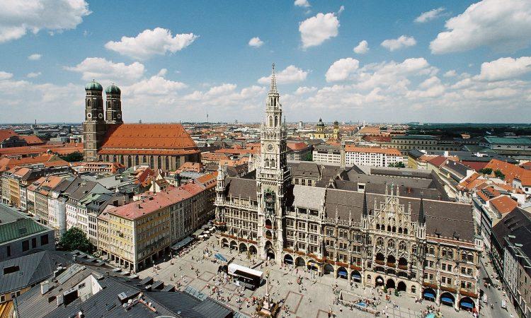 Kreativquartier: Neues Gründer- und Innovationszentrum für München