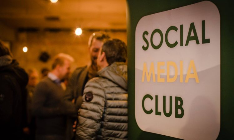 Social Media Club: Crowdfunding