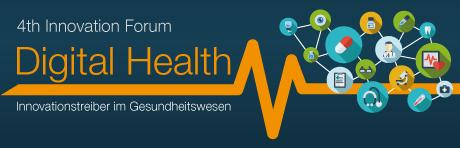 Das 4. Digital Health Innovation Forum