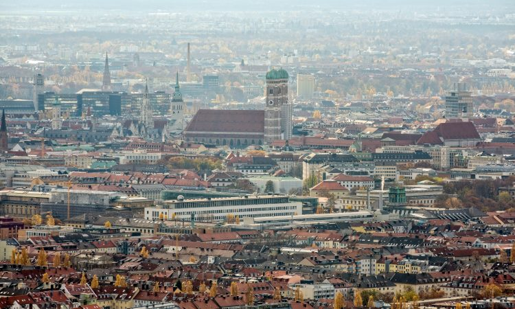 Smart City Index Wachstumsfonds Bayern 2