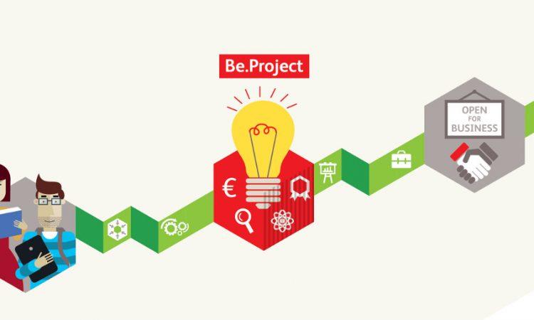 Go digital – BearingPoint prämiert Ideen