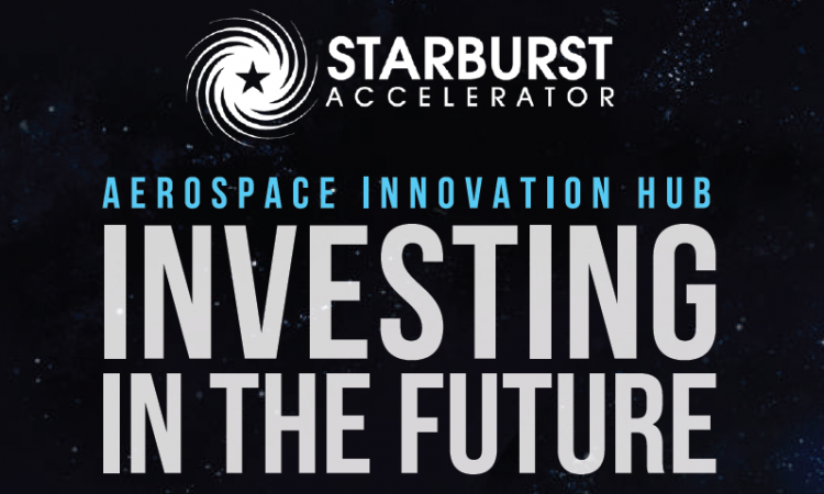Starburst Accelerator kommt nach München