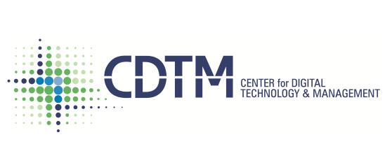Inspire&Dine von CDTM, dem Center for Digital Technology and Management, in München.