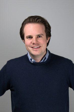 tado°-Mitgründer Christian Deilmann (Foto: tado°)
