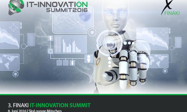 IT-Innovation Summit 2016