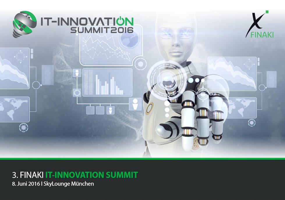 it-innovation summit